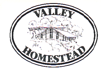 Valley Homestead - Accommodation Yamba