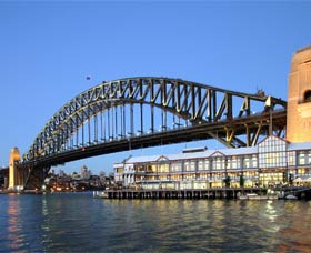 Pier One Sydney Harbour Autograph Collection  - Accommodation Yamba