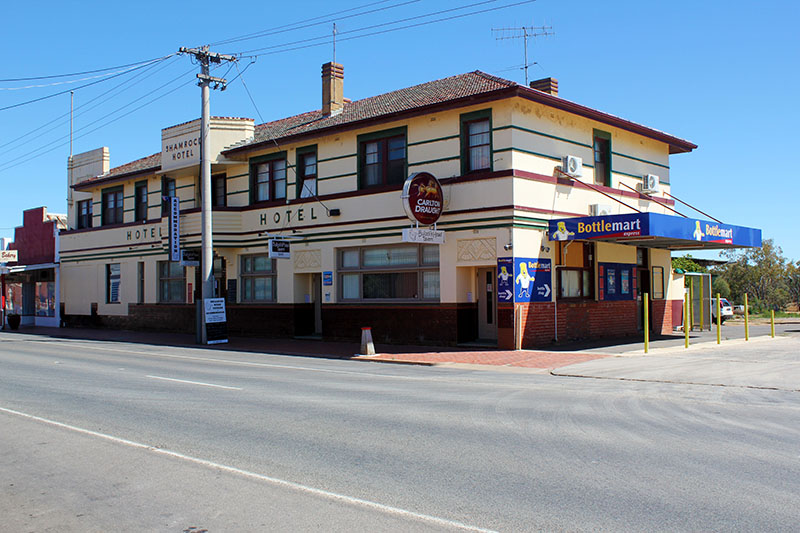 Bullocks Head Tavern - Accommodation Yamba