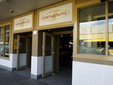 Heritage Hotel Penrith - Accommodation Yamba