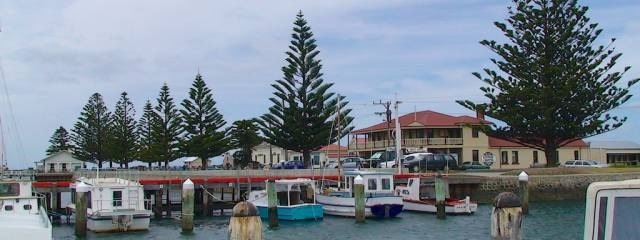 Port Albert Hotel - Accommodation Yamba