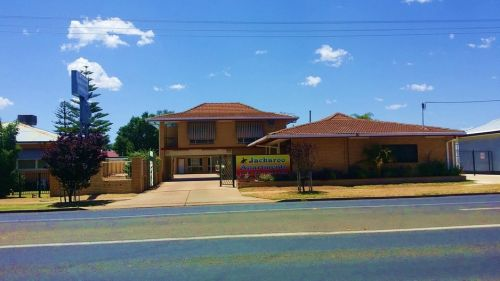 Jackaroo Apartments - Accommodation Yamba