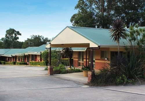 Catalina Motel Lake Macquarie - Accommodation Yamba
