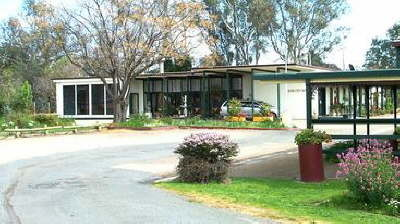 Rose City Motor Inn Benalla - Accommodation Yamba