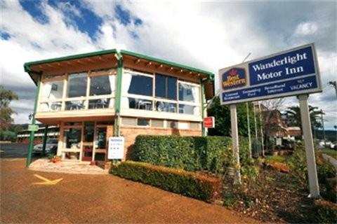 Wanderlight Motor Inn - Accommodation Yamba