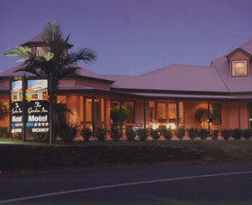 Garden Inn Wollongbar - Accommodation Yamba