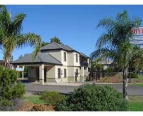 Narrabri Motel amp Caravan Park - Accommodation Yamba