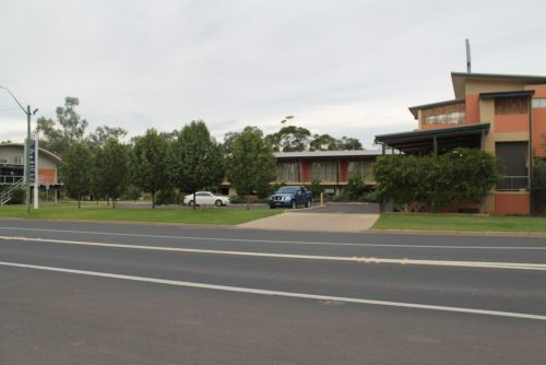 Forbes Victoria Inn - Accommodation Yamba