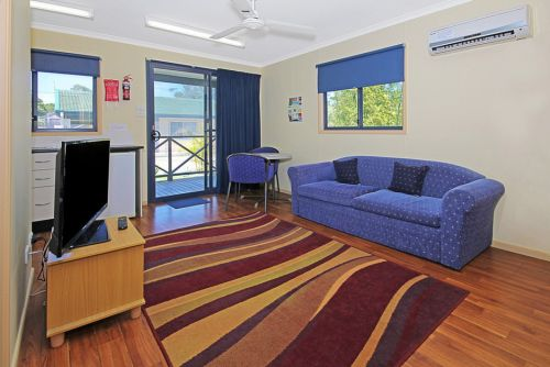 Palms Motel - Accommodation Yamba