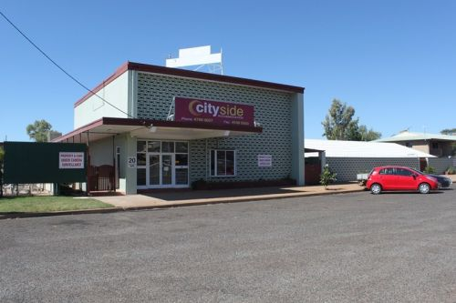 Cityside Accommodation  Mt Isa - Accommodation Yamba