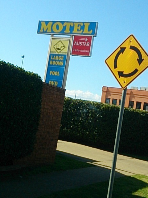 Motel Yambil Inn - Accommodation Yamba