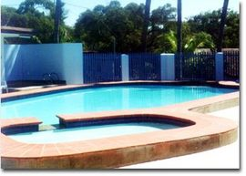 Horseshoe Bay Resort - Accommodation Yamba