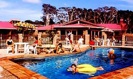 Wombat Beach Resort - Accommodation Yamba