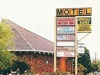 Nandewar Motor Inn - Accommodation Yamba