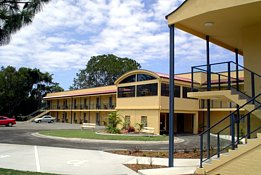 Best Western Lakesway Motor Inn - Accommodation Yamba