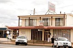 Town House Motor Inn - Accommodation Yamba