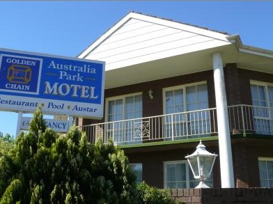 Australia Park Motel - Accommodation Yamba
