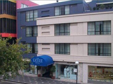 Savoy Double Bay Hotel - Accommodation Yamba
