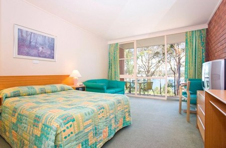 Bay Waters - Accommodation Yamba