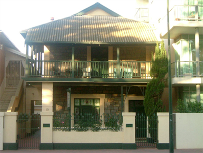 Grandview House Apartments - Accommodation Yamba