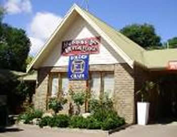 Hahndorf Inn - Accommodation Yamba