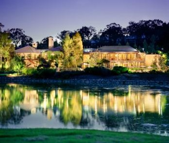 Cypress Lakes Resort - Accommodation Yamba