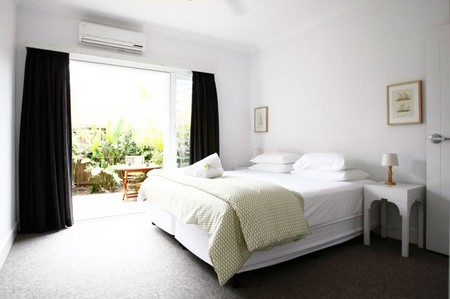 Atlantic Guesthouses - Accommodation Yamba