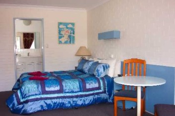 Colonial Inn Tamworth - Accommodation Yamba
