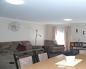 Capri Apartments - Accommodation Yamba