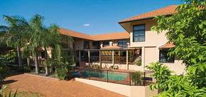 Pegasus Motor Inn - Accommodation Yamba