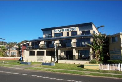 Beach House Mollymook - Accommodation Yamba