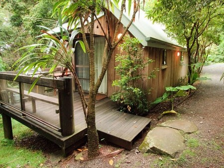 Mt Glorious Getaway Cottages - Accommodation Yamba