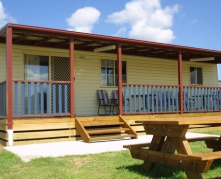 Stoney Park Watersports And Recreation - Accommodation Yamba