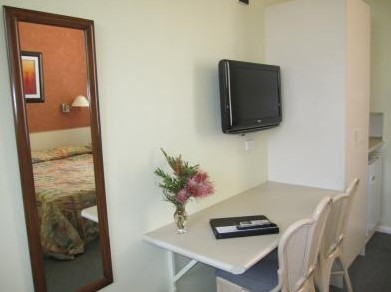 Wingham Motel - Accommodation Yamba
