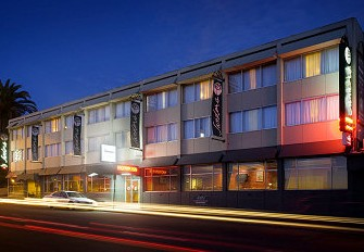 Sandors On The Park - Accommodation Yamba