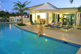 Bluewater Point Resort - Accommodation Yamba