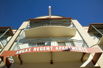 Angas Regent Apartments - Accommodation Yamba