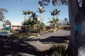 Dawson Motor Inn - Accommodation Yamba