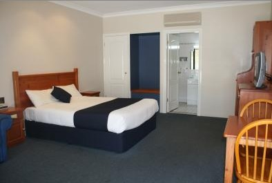 Breakout Motor Inn - Accommodation Yamba