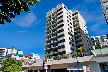 Pacific Beach Resort - Accommodation Yamba