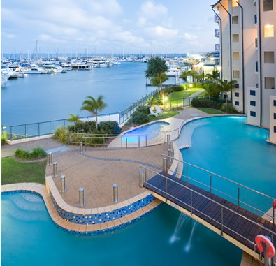 Mantra Hervey Bay - Accommodation Yamba