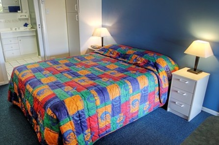High Street Motor Inn - Accommodation Yamba