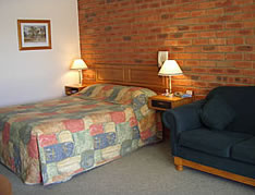 Australian Settlers Motor Inn - Accommodation Yamba