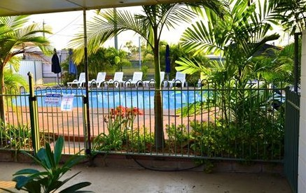 4th Avenue Motor Inn - Accommodation Yamba