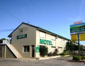 Narellan Motor Inn - Accommodation Yamba