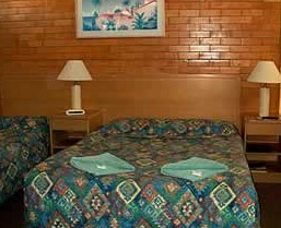 Dalby Parkview Motel - Accommodation Yamba