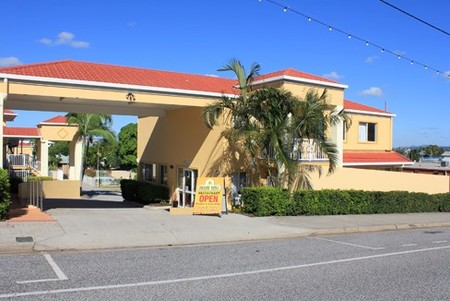 Harbour Sails Motor Inn - Accommodation Yamba