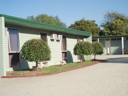 Leongatha Motel - Accommodation Yamba