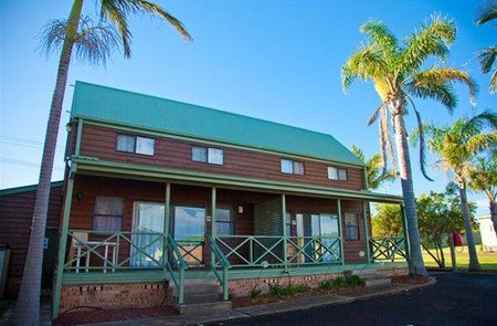 Beach Haven - Accommodation Yamba