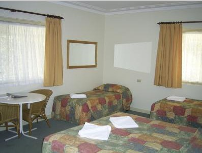 Bucketts Way Motel - Accommodation Yamba